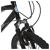 "Muddyfox Hazard 20"" Boys' Front Suspension Mountain Bike"