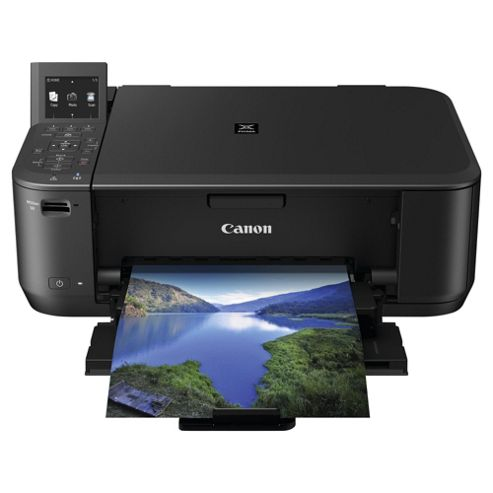 Canon Pixma MG4250, Wireless All-in-One Inkjet Colour Printer, A4 - Black
