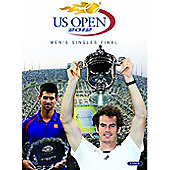 Us Open Mens Final 2012