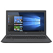 "Acer Aspire E5-573G 15.6"" Intel Core i3 8GB RAM 1TB HDD Charcoal Grey Laptop"