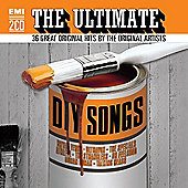 The Ultimate Diy Songs (2Cd)