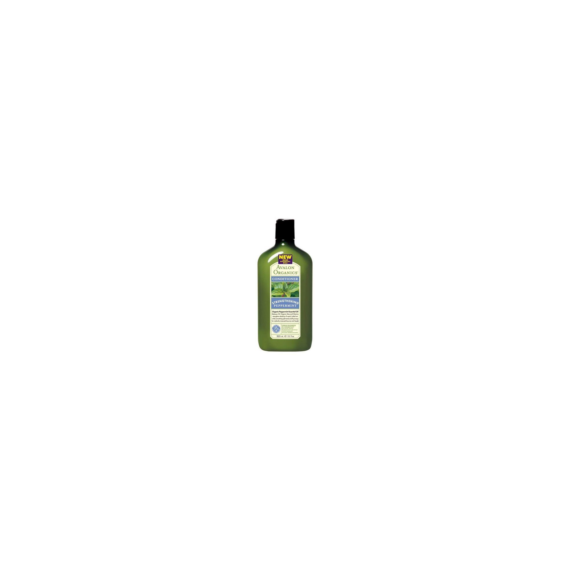 Peppermint Revitaliz Cond 325ml