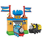 Mega Bloks Thomas & Friends Playset - Thomas & Stephen