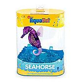 Aquabot Seahorse - Purple