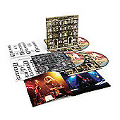 Physical Graffiti - Led Zeppelin (2CD)