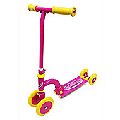Ozbozz - My First Scooter - Pink
