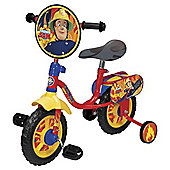"Fireman Sam 10"" Bike NEW"
