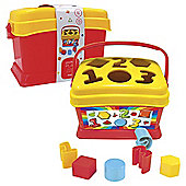 Preschool Play Shape Sorter
