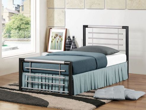 Birlea Faro Bed Frame - Single
