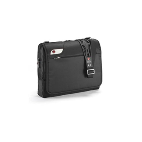 i-Stay 0103 Messenger Bag Black