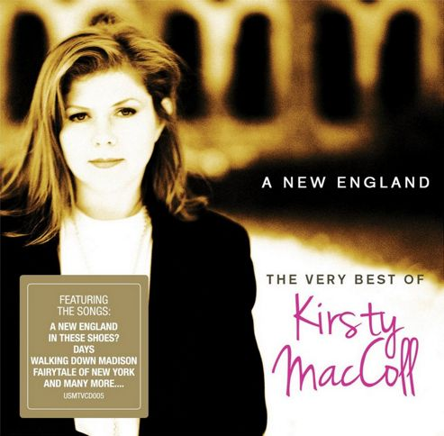 A New England - The Very Best Of