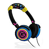 Aerial 7 Phoenix In. Line Mic DJ Headphones in Storm NEW.