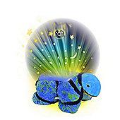 Pillow Pets Dream Lites Wave 3 - Snazzy Sea Turtle