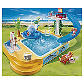 Playmobil Childrens Pool