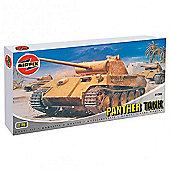 Panther Tank (A01302) 1:76