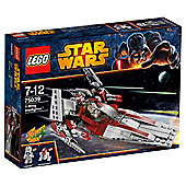 LEGO Star Wars  V-Wing Starfighter 75039