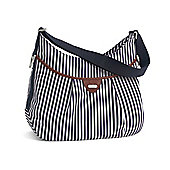 Mamas & Papas - Ellis Shoulder Bag - Stripe