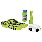 Messi Footbubbles Green
