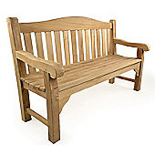Bracken Style Oxford Bench - 150cm W