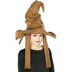 Deluxe Harry Potter Sorting Hat