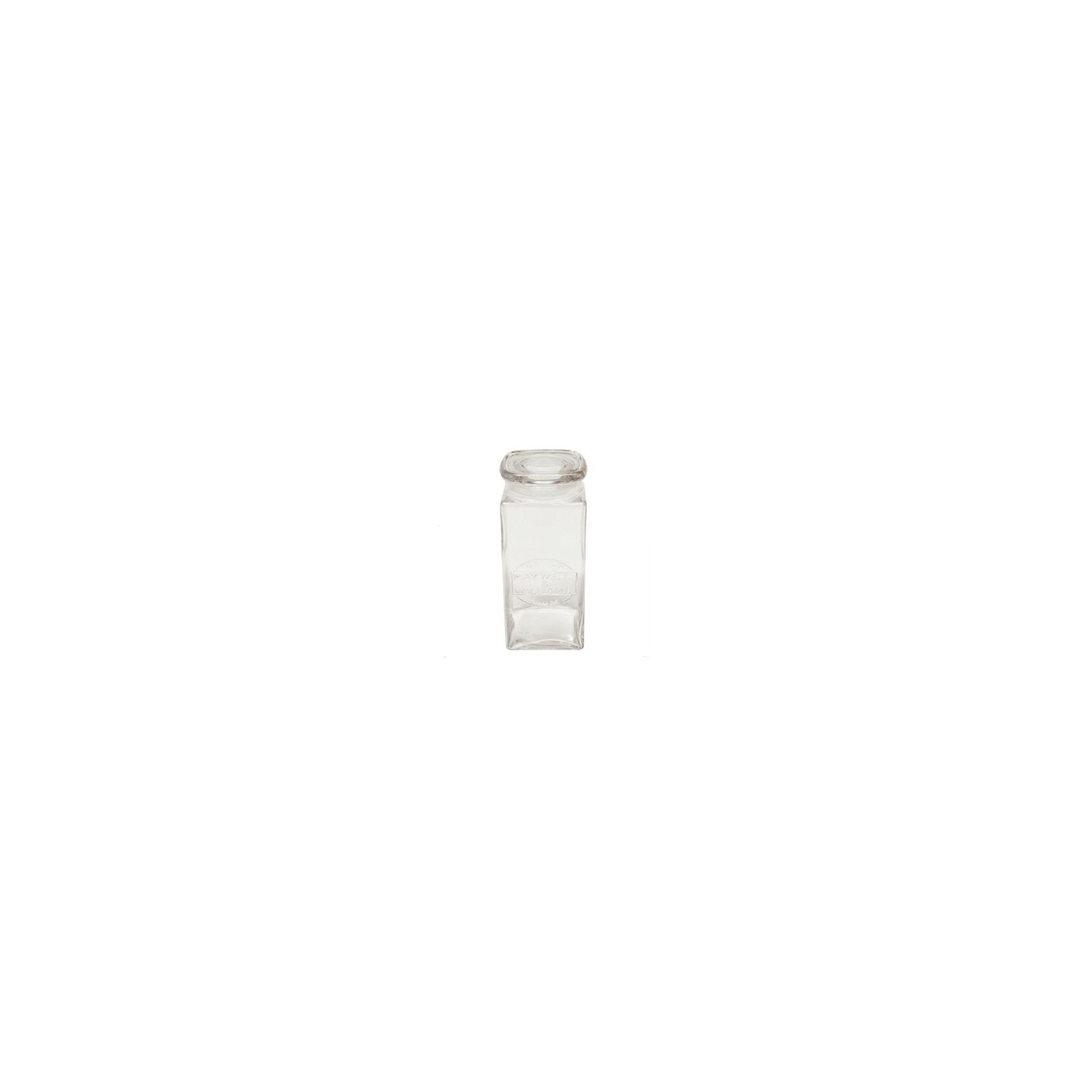 Maxwell and Williams 1.5 Litre Glass Storage Jar