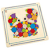 HAPE Crabby Mosaic Kit - Arts and Crafts