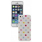 Trendz iPhone 5 and iPhone 5s Vintage Polka Dot Case