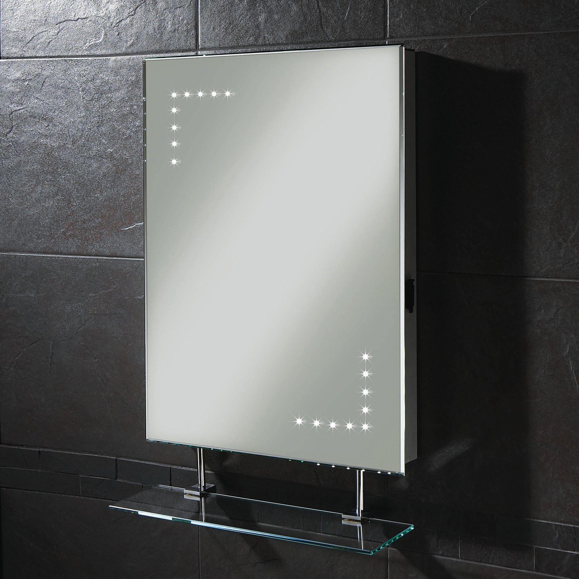 HIB Celeste LED Shaving Light at Tesco Direct