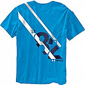 2013-14 Tottenham 1882 Graphic Tee (Blue) - Blue