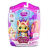 Disney Princess Palace Pets Furry Tail Friends Summer