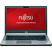 Fujitsu LIFEBOOK E743 (14.0 inch) Notebook Core i5 (3230M) 2.6GHz 4GB 500GB 8GB SSD DVD-RW BT 3G (Intel HD Graphics)