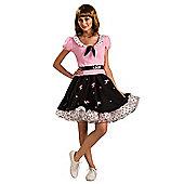 Rubie's Fancy Dress Costume - Halloween Sensations Suzie Q - ADULT STANDARD