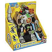 Imaginext Green Ranger & Dragonzord