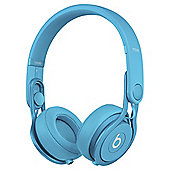 Beats Mixer Over-the-ear Overhead Headphones, Light Blue