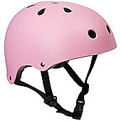 SFR Essentials Matt Pink Helmet