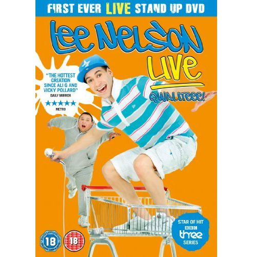 Lee Nelson'S Well Good Show - Live (DVD)