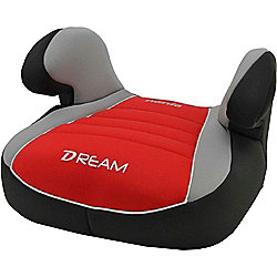 Nania Dream Booster Seat (Agora Carmin)