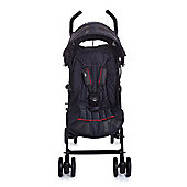 Easywalker MINI Buggy - Black Jack