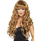 Siren Wig BROWN
