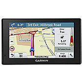 Garmin DriveAssist 50 Sat Nav EU Lifetime Maps + Digital Traffic