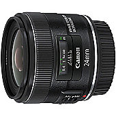 Canon EF 24mm F2.8 IS USM Lens