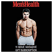 Mens Health Subscription Gift Pack