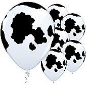 11' Holstein Cow (25pk)