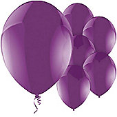 Celebration Purple Balloons - 11' Latex Balloon (50pk)