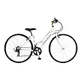 "16"" Viking Portobello 21 Speed Ladies, White"