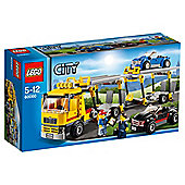 LEGO CITY Auto Transporter 60060