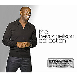 Trevor Nelson Collection (3CD)