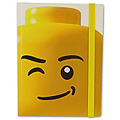 West Design Products Lego Journal Classic Face