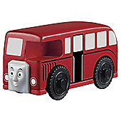 Thomas and Friends Wooden Railway Bertie Engine
