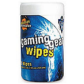 Dust-Off Gaming Gear Wipes – 35 ct